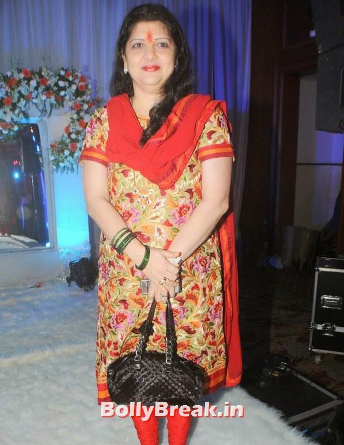 Sharmila Thackrey