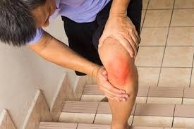 Discovery 2BChiropractic knee 2Bpain
