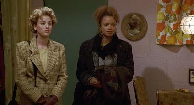 Virginia Madsen, Kasi Lemmons Candyman (1992)