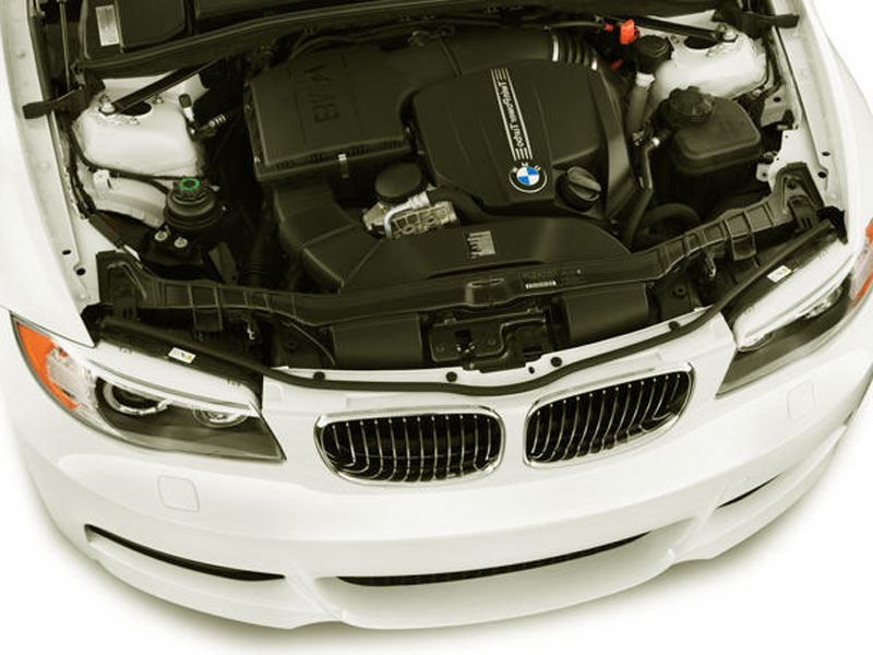 Wallpapers Download: BMW 128i Car Desktop Wallpapers