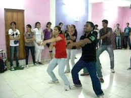 dance institute