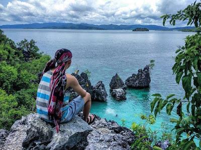 Pulau Senja