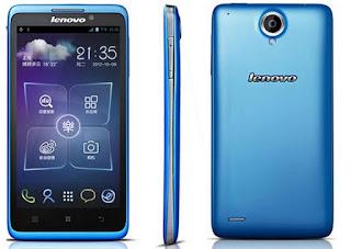 Lenovo S980 Preview