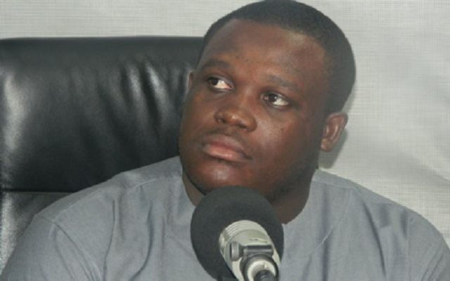 Samuel George Nartey of NDC is in big trouble