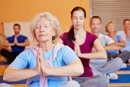 Types of Relaxation Techniques that May Help Cancer Patients