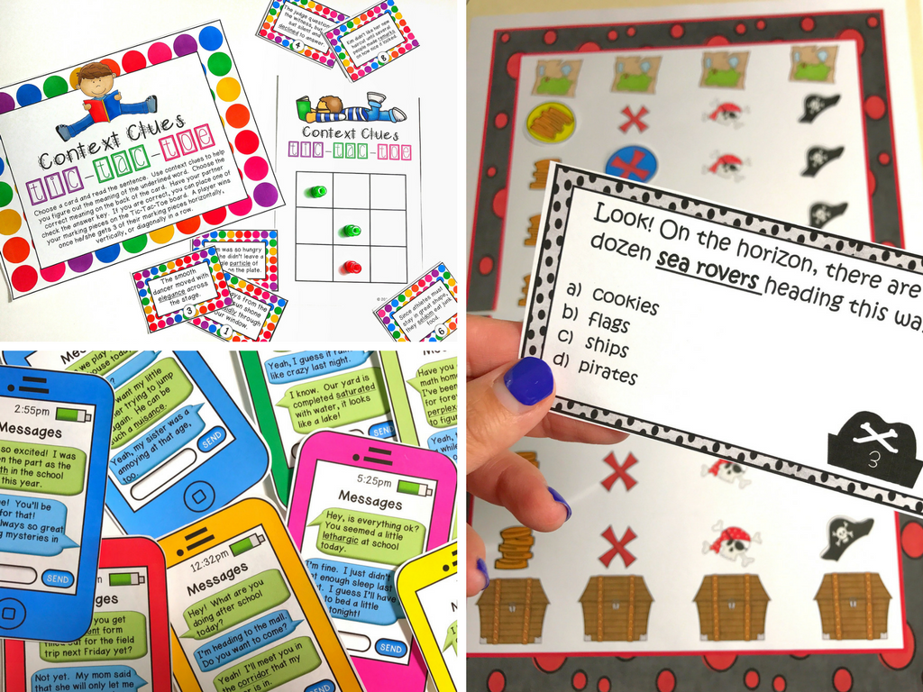Teacher's Toolkit: 3 (FREE) Games to Help Students Practice Using ...