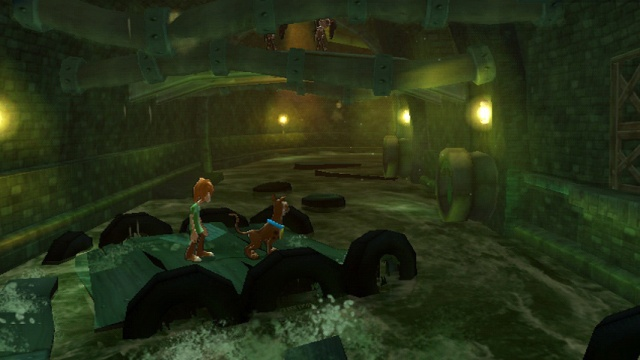 Download Scooby Doo First Frights PC Games