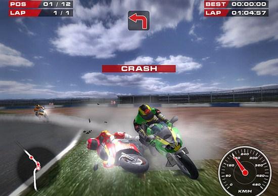 jogos GameHitZone Superbike Racers