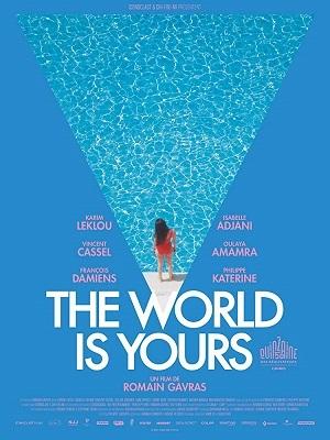 O Mundo é Seu