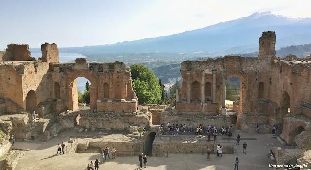 Che cosa vedere a Taormina