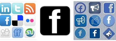 How to Insert Facebook Icon for Website?