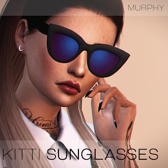 Kitti Sunglasses