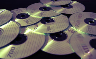 On CDs, Fundamentalism and Paradigm Shifts