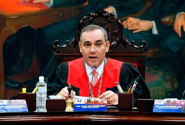 """TSJ solicitó ante el MP que investiguen a quienes """"atentan contra la institucionalidad"""""""