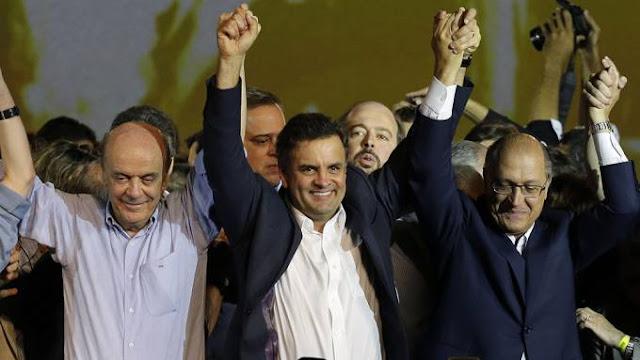 Datafolha: Lula perde de todos os tucanos no 2º turno em 2018
