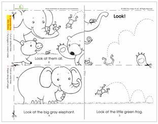 Educational Activities For Preschoolers