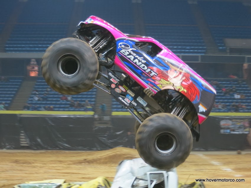 Truck Shows Near Me >> Hover Motor Company Outlaw Monster Truck Nationals Secretly