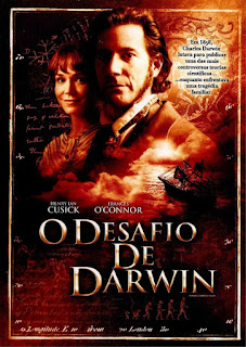O Desafio de Darwin – Legendado (2009)