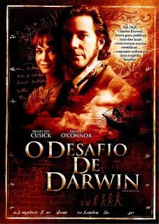 O Desafio de Darwin – Dublado (2009)