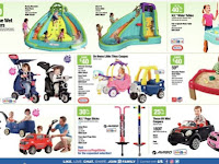 Toys R Us flyer winnipeg valid June 23 - July 3, 2017 Great Days