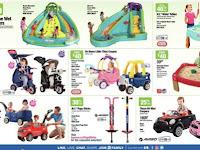 Toys R Us flyer winnipeg valid June 23 - July 3, 2017 Great Days