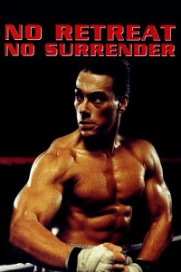 Watch No Retreat, No Surrender Online Free in HD