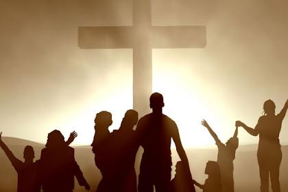 Kristen Dijamin Surga atau Sebaliknya ?