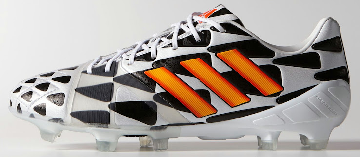 único Pasteles terraza  Adidas Nitrocharge Battle Pack 2014 World Cup Boot Released - Footy  Headlines