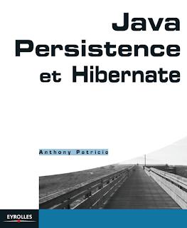 Livre Gratuit : Java Persistence et Hibernate