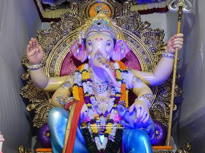 Dhobitalao Cha Maharaja