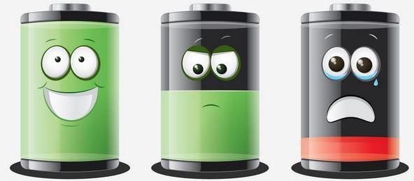 9 Cara Agar Baterai Android/IOS Awet dan Tidak Cepat Habis