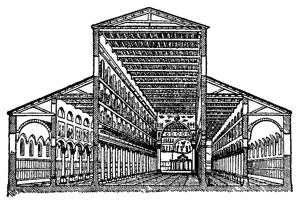 La Basílica, El Origen De Un Credo