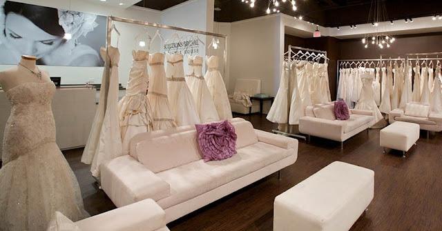 Loja Vestidos Solutions Bridal Orlando