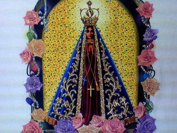 Santa Emoção♥: Nossa Senhora Aparecida