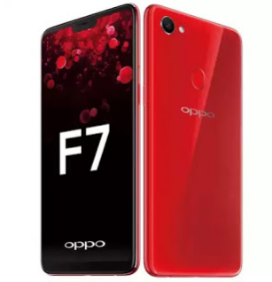 Cara Flash Oppo F7 Youth Cph1859 Via Flashtool