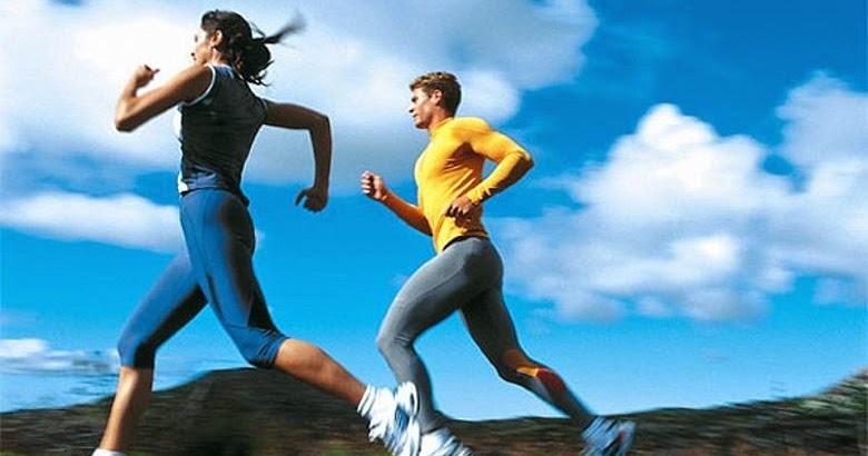 4 Manfaat Lari Bagi Kesehatan | Obat Sakit