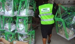 INEC - Nigeria General Elections