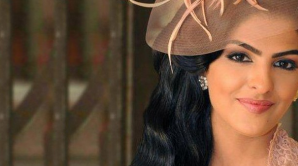 Lihat Putri Ameera, Putri Kerajaan Saudi Yang Cantiknya Membuat Para Pria Berdegup Kencang