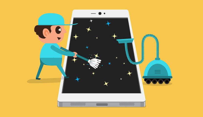 5 Cara Sederhana Untuk Membebaskan Ruang Penyimpanan Pada Android Anda