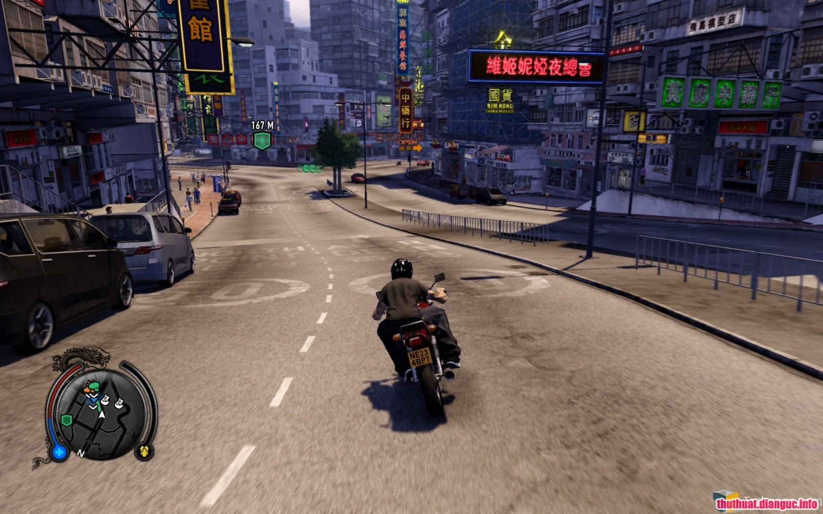 Sleeping Dogs: Definitive Edition , Sleeping Dogs: Definitive Edition free download, game gta hong kong