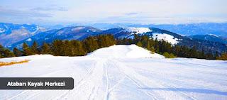 Atabarı Kayak Merkezi – Artvin
