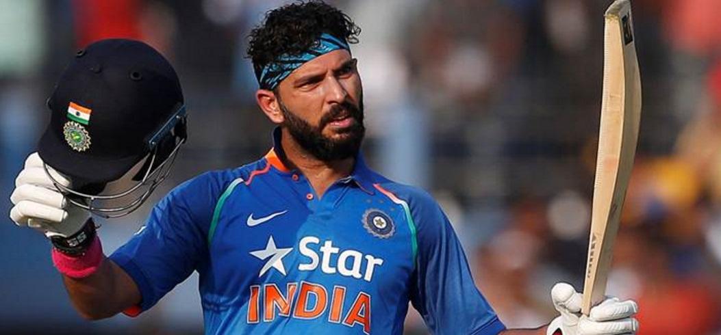 Highest paid IPL 2016 Player Yuvraj Singh