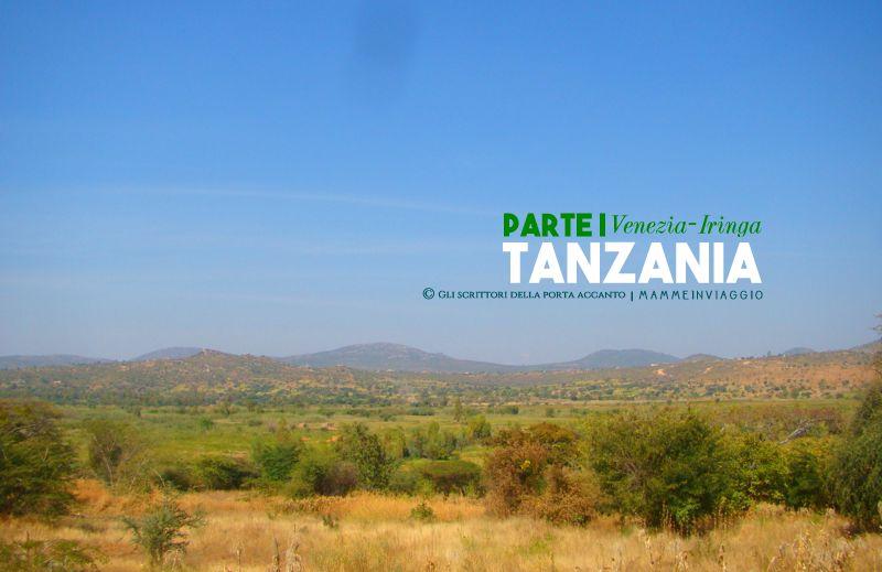 In Tanzania a sette anni: da Venezia alle verdi colline di Iringa