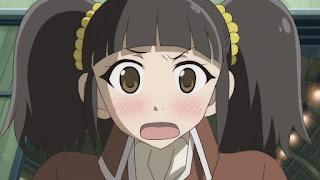 جميع حلقات انمي Toaru Hikuushi e no Koiuta مترجم عدة روابط