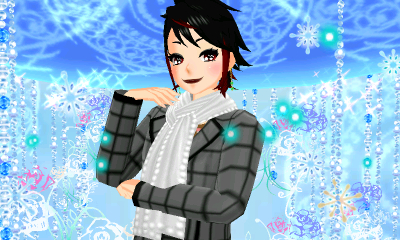 fashion games 3DS