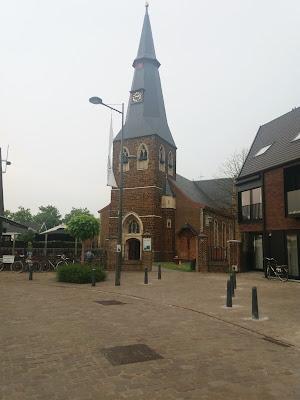 St Gertrudis Kuringen (B)
