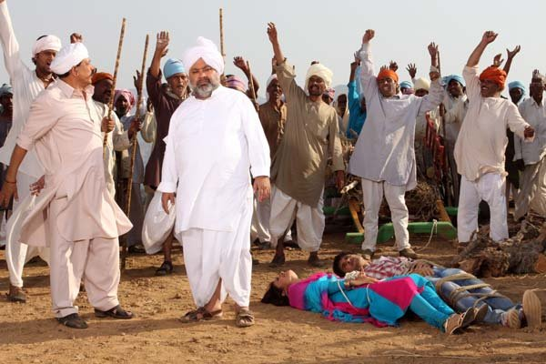 MOVIE DUNIYA: Bollywood Movie ' Khap ' Review