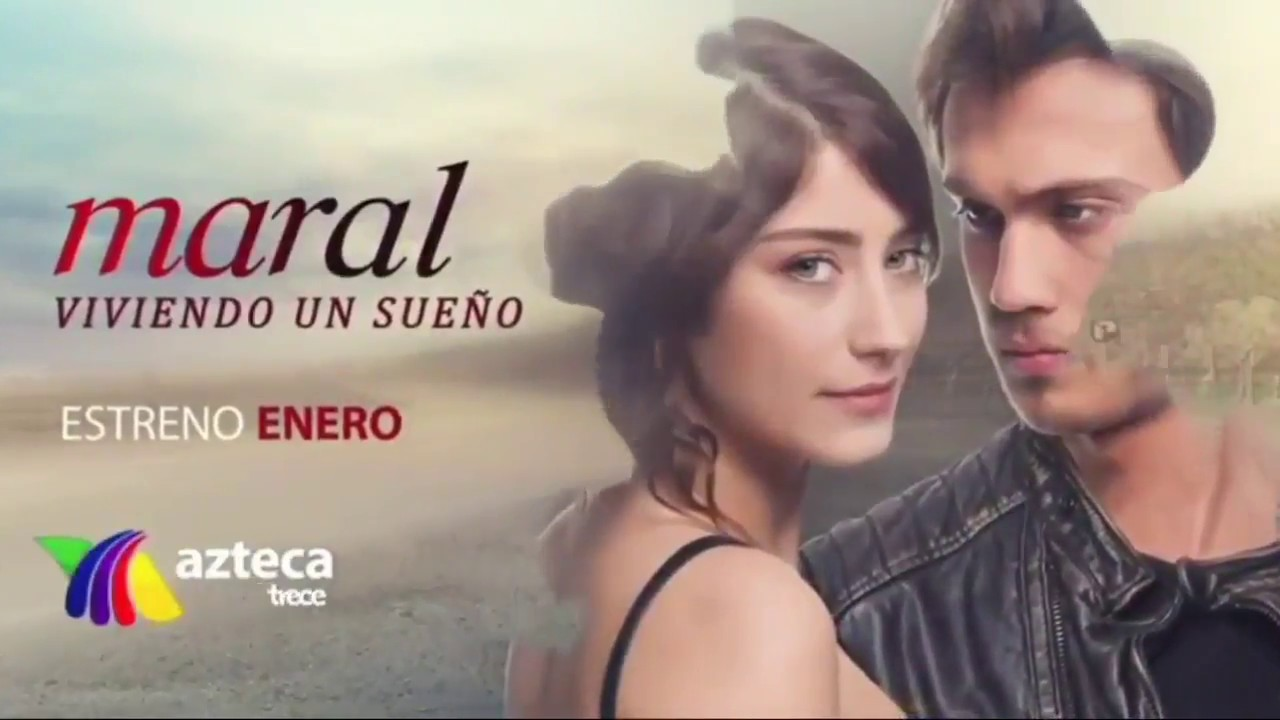 Maral Capitulo 28