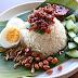 Nasi lemak - Tinh hoa ẩm thực Malaysia