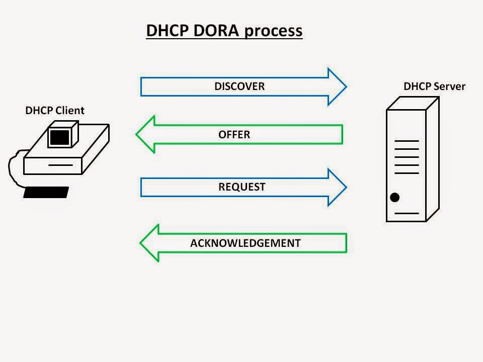 Networking And Linux Concepts Dynamic Host Configuration Protocol Dhcp